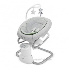 Graco Soothe My Way Swing with Removable Rocker Madden
