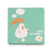 GIFTHING Caring Family Musical Memory Book